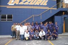 Sherwin Willians – Divisão Lazzuril